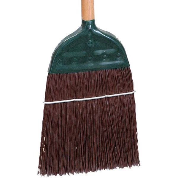 Poly Upright Broom