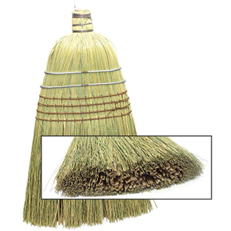 Warehouse RATTAN Broom